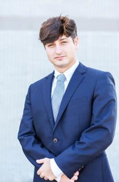 Jared Friedman ERG