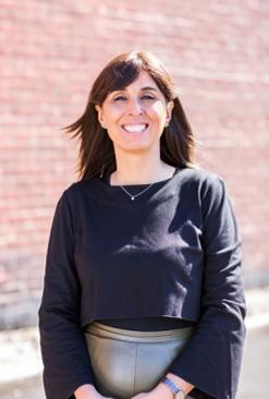 Shirin Azizi ERG