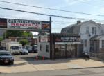 Gun Hill retail and house